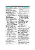 KitchenAid OBI 127 S - Oven - OBI 127 S - Oven PL (854148138010) Istruzioni per l'Uso - Page 6