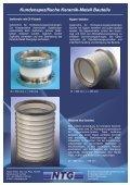 Kundenspezifische Keramik-Metall Bauteile - NTG - Seite 2