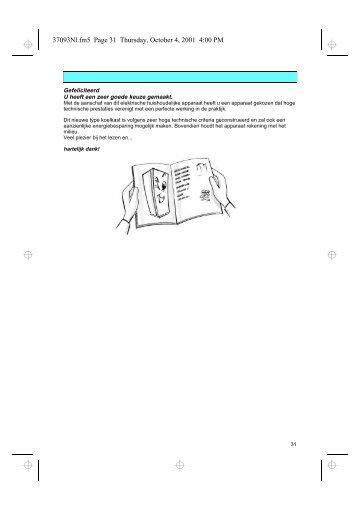 KitchenAid 345 370 10 - Refrigerator - 345 370 10 - Refrigerator NL (855110701430) Istruzioni per l'Uso