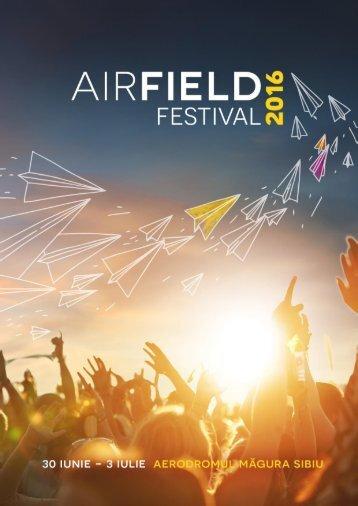 AF2016 Brochure