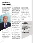 REPORTE DE SUSTENTABILIDAD - Page 4