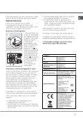 KitchenAid F 53 C.1 IX /HA - Oven - F 53 C.1 IX /HA - Oven FI (F053971) Istruzioni per l'Uso - Page 3