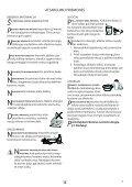 KitchenAid JQ 278 SL - Microwave - JQ 278 SL - Microwave LT (858727899890) Istruzioni per l'Uso - Page 5
