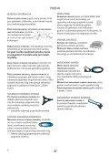 KitchenAid JQ 278 SL - Microwave - JQ 278 SL - Microwave LT (858727899890) Istruzioni per l'Uso - Page 6
