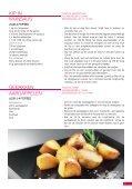 KitchenAid JQ 278 SL - Microwave - JQ 278 SL - Microwave FR (858727899890) Ricettario - Page 5