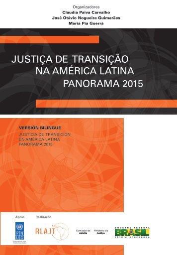 NA AMÉRICA LATINA PANORAMA 2015