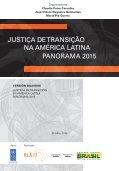 NA AMÉRICA LATINA PANORAMA 2015 - Page 5