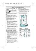 KitchenAid A 251R/G - Refrigerator - A 251R/G - Refrigerator NO (853917138000) Istruzioni per l'Uso - Page 5