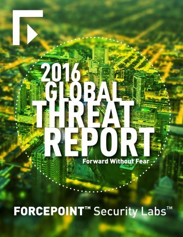FORCEPOINT Security Labs