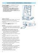 KitchenAid 600 192 90 - Refrigerator - 600 192 90 - Refrigerator RO (855110810400) Istruzioni per l'Uso - Page 6