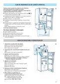KitchenAid 600 192 90 - Refrigerator - 600 192 90 - Refrigerator RO (855110810400) Istruzioni per l'Uso - Page 7