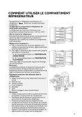 KitchenAid 845 382 10 - Refrigerator - 845 382 10 - Refrigerator FR (855100301030) Istruzioni per l'Uso - Page 5