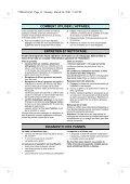 KitchenAid 700 182 28 - Hood - 700 182 28 - Hood FR (857990101010) Istruzioni per l'Uso - Page 3