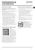 KitchenAid NBAA 33 NF NX - Refrigerator - NBAA 33 NF NX - Refrigerator DE (F053884) Istruzioni per l'Uso - Page 5