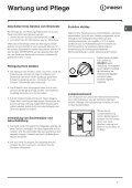 KitchenAid NBAA 33 NF NX - Refrigerator - NBAA 33 NF NX - Refrigerator DE (F053884) Istruzioni per l'Uso - Page 7