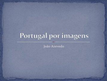 Portugal por imagens