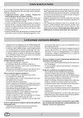 KitchenAid XBC 902 GH DC - Hob - XBC 902 GH DC - Hob ES (F027457) Istruzioni per l'Uso - Page 4