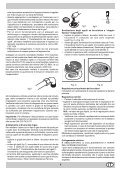 KitchenAid XBC 902 GH DC - Hob - XBC 902 GH DC - Hob ES (F027457) Istruzioni per l'Uso - Page 7