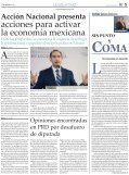 FRÁGIL NEGOCIACIÓN - Page 5