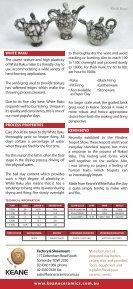 White Raku - Keane Ceramics - Page 2