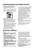 KitchenAid 701 506 04 - Oven - 701 506 04 - Oven DE (857926201500) Istruzioni per l'Uso - Page 5