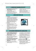 KitchenAid 800 192 94 - Hood - 800 192 94 - Hood HU (857990110020) Istruzioni per l'Uso - Page 2