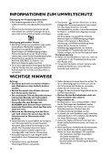 KitchenAid 300 947 28 - Oven - 300 947 28 - Oven DE (857917901510) Istruzioni per l'Uso - Page 7