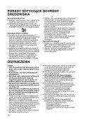 KitchenAid 300 947 28 - Oven - 300 947 28 - Oven PL (857917901510) Istruzioni per l'Uso - Page 7