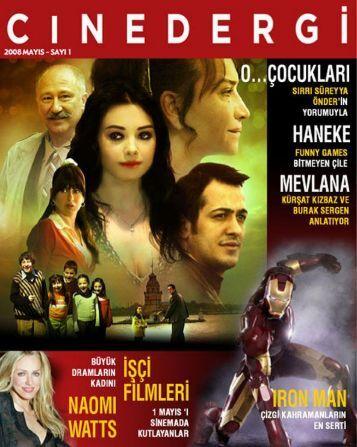 Cinedergi 01