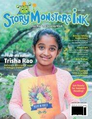 Trisha Rao