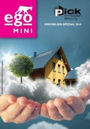 ego Magazin - Mini Ausgabe 4