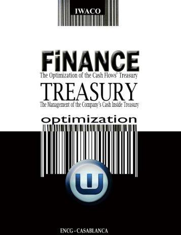 Optmization of Treasury