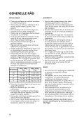 KitchenAid 20RB-D4L A+ - Side-by-Side - 20RB-D4L A+ - Side-by-Side NO (858645011020) Istruzioni per l'Uso - Page 3