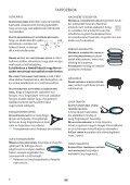 KitchenAid JQ 276 SL - Microwave - JQ 276 SL - Microwave HU (858727699890) Istruzioni per l'Uso - Page 6