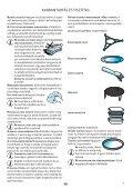 KitchenAid JQ 276 SL - Microwave - JQ 276 SL - Microwave HU (858727699890) Istruzioni per l'Uso - Page 7