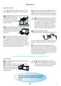 KitchenAid JQ 276 SL - Microwave - JQ 276 SL - Microwave SK (858727699890) Istruzioni per l'Uso - Page 3