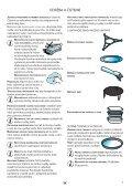 KitchenAid JQ 276 SL - Microwave - JQ 276 SL - Microwave SK (858727699890) Istruzioni per l'Uso - Page 7