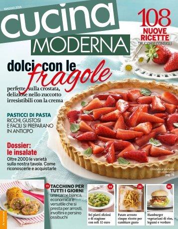 Cucina Moderna - Maggio 2016