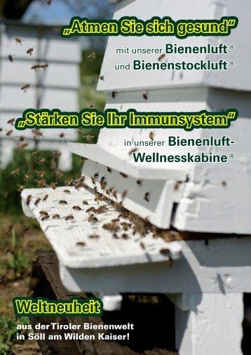 Bienenluft