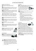 KitchenAid JQ 276 SL - Microwave - JQ 276 SL - Microwave LT (858727699890) Istruzioni per l'Uso - Page 5