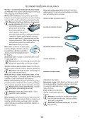 KitchenAid JQ 276 SL - Microwave - JQ 276 SL - Microwave LT (858727699890) Istruzioni per l'Uso - Page 7