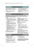 KitchenAid 300 193 00 - Hood - 300 193 00 - Hood HU (857990510020) Istruzioni per l'Uso - Page 3