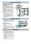 KitchenAid C 166 R - Refrigerator - C 166 R - Refrigerator DE (853937315000) Istruzioni per l'Uso - Page 5
