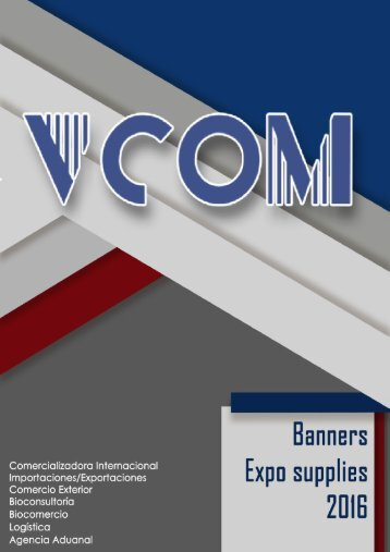 Cat VCom