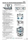 KitchenAid 745 354 10 - Hood - 745 354 10 - Hood PT (857951201000) Scheda programmi - Page 3