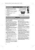 KitchenAid 745 354 10 - Hood - 745 354 10 - Hood FR (857951201000) Istruzioni per l'Uso - Page 4