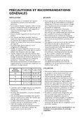 KitchenAid 911.4.12 - Refrigerator - 911.4.12 - Refrigerator FR (855164116000) Istruzioni per l'Uso - Page 2