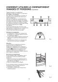 KitchenAid 911.4.12 - Refrigerator - 911.4.12 - Refrigerator FR (855164116000) Istruzioni per l'Uso - Page 5