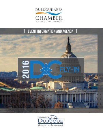 DC Fly-In Program 2016