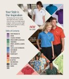 Hospitality Apparel %26 Accessories 2016 - Page 2